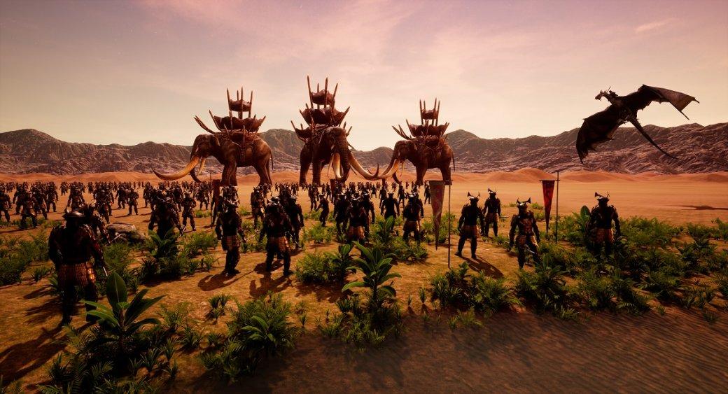 Моддеры работают над ремейком Battle for Middle-Earth на Unreal Engine 4. Что скажет Warner Bros.?. - Изображение 1