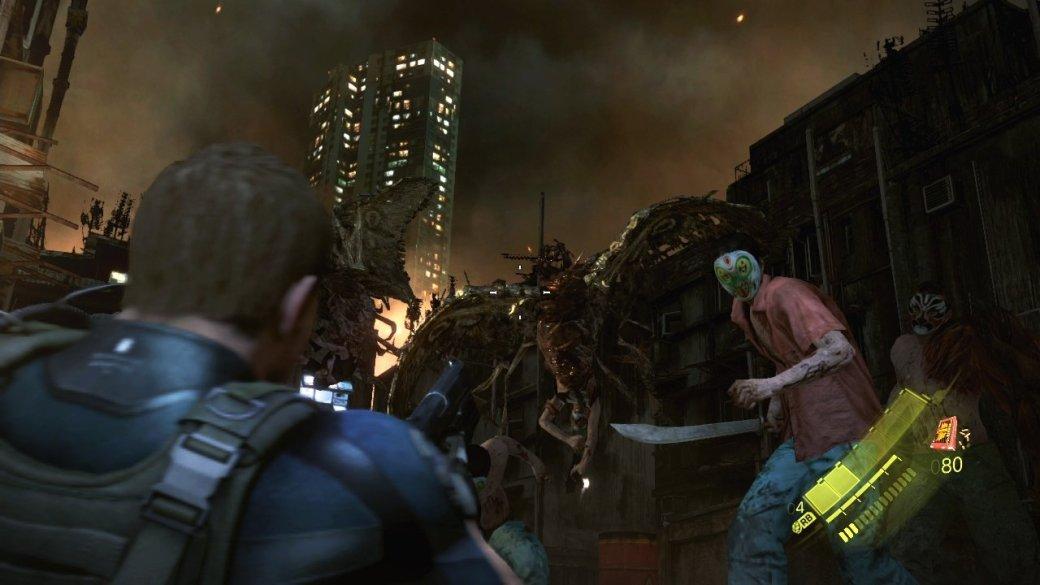 Рецензия на Resident Evil 6 | Канобу - Изображение 7723