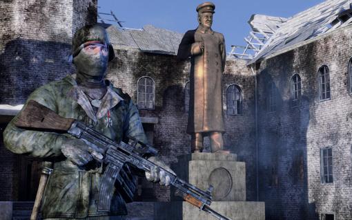 Рецензия на Red Orchestra 2: Heroes of Stalingrad | Канобу - Изображение 2896