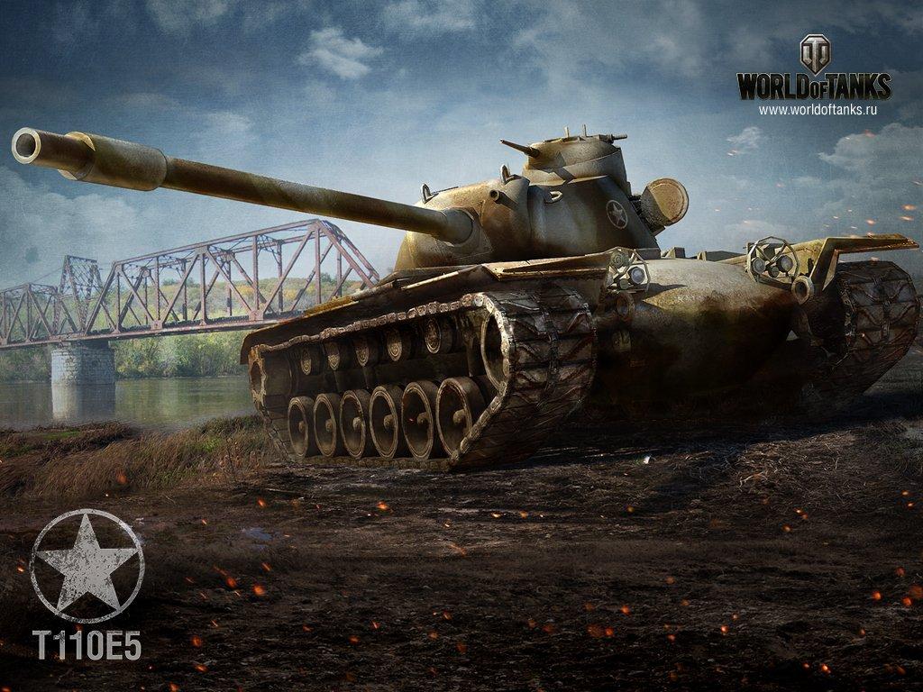 Рецензия на World of Tanks | Канобу - Изображение 1
