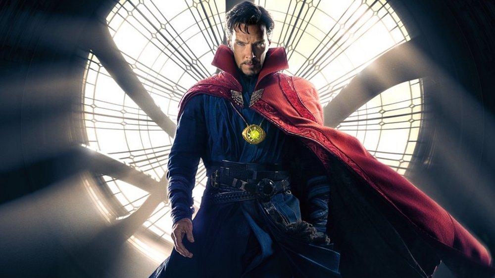 «Явзволнован»: Бенедикт Камбербэтч уже предвкушает кино «Мстители4», которое считает «мастерским» | Канобу - Изображение 12305