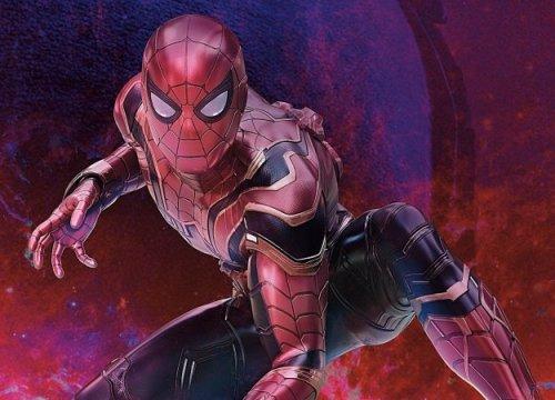 Новые постеры «Мстителей: Финал» идругих фильмов Disney выпустила вчесть Китайского Нового года