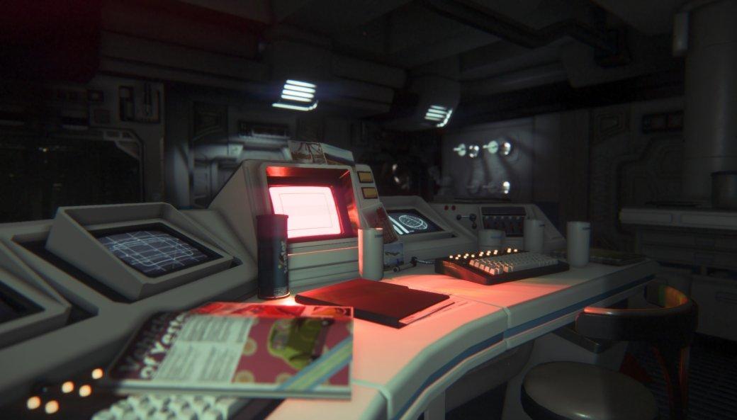 Место советской и российской космонавтики в играх: Mass Effect, Prey, Alien: Isolation, StarCraft | Канобу - Изображение 6