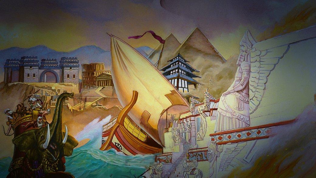 Что мы узнали об Age of Empires: Definitive Edition из бета-теста? Ремастер с пережитками прошлого | Канобу - Изображение 9913