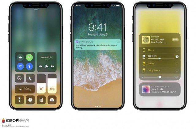 Презентация iPhone 8 на«Канобу»: дата ивремя, что показали | Канобу - Изображение 3