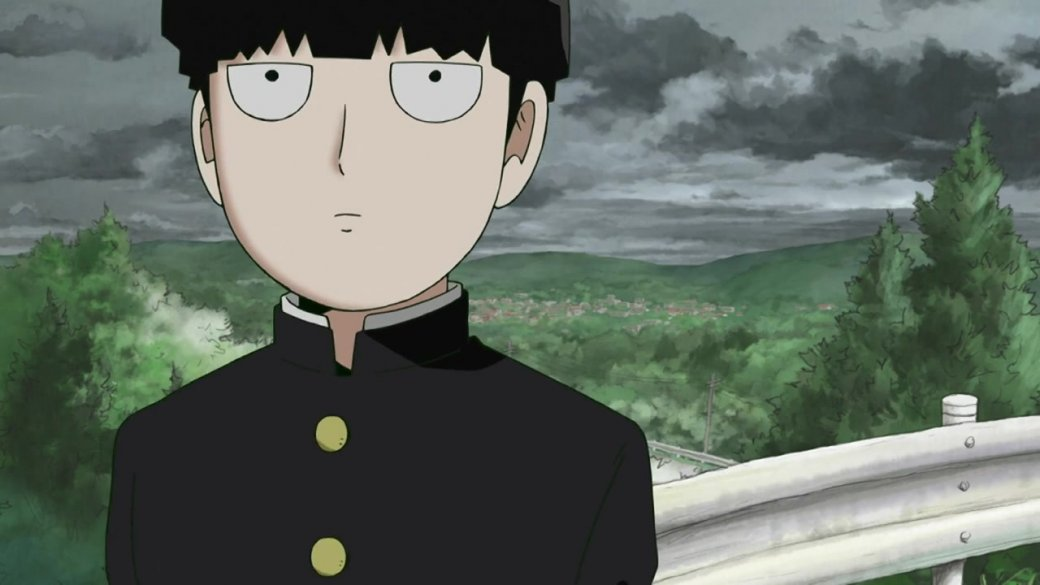 10 персонажей аниме, которых Ванпанчмен несмогбы убить содного удара | Канобу - Изображение 12409