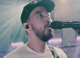 Посмотрите и послушайте новый релиз Майка Шиноды из Linkin Park, записанный в Москве