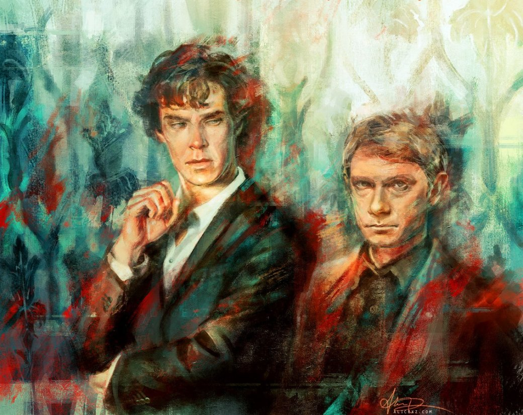 Рецензия на финальный эпизод «Шерлока» | Канобу - Изображение 1