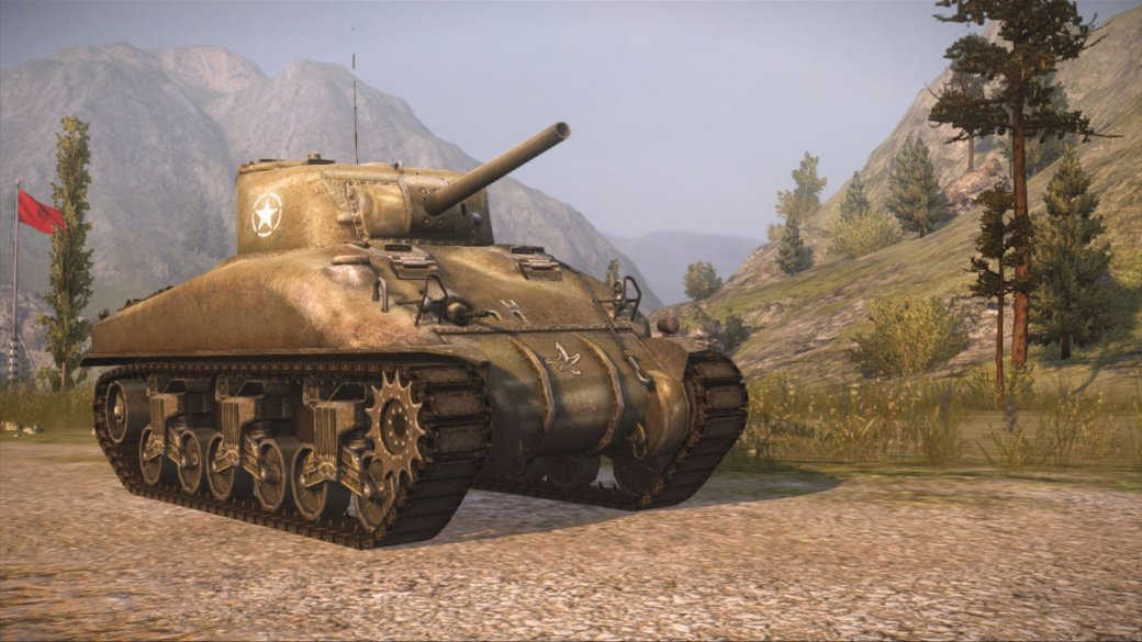 Вылезли из танка: репортаж с запуска World of Tanks Xbox 360 Edition | Канобу - Изображение 5142
