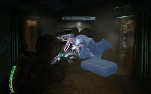 Прохождение Dead Space 2.  Психопат и темнота   Канобу - Изображение 10422