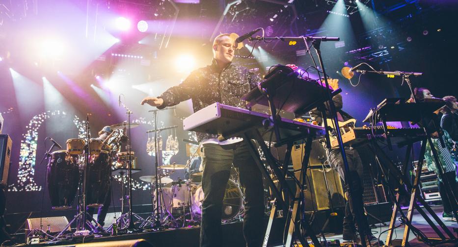 iTunes Festival 2014. Часть 1   Канобу - Изображение 27