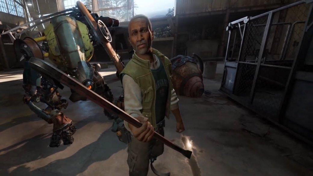 Сюжет Half-Life: Alyx соспойлерами: роль «Джи-мена», объяснение концовки инамеки наHalf-Life3   Канобу - Изображение 751