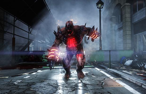 Killing Floor 2, Bastion, The Forest и другие игры идут на PS4 | Канобу - Изображение 1