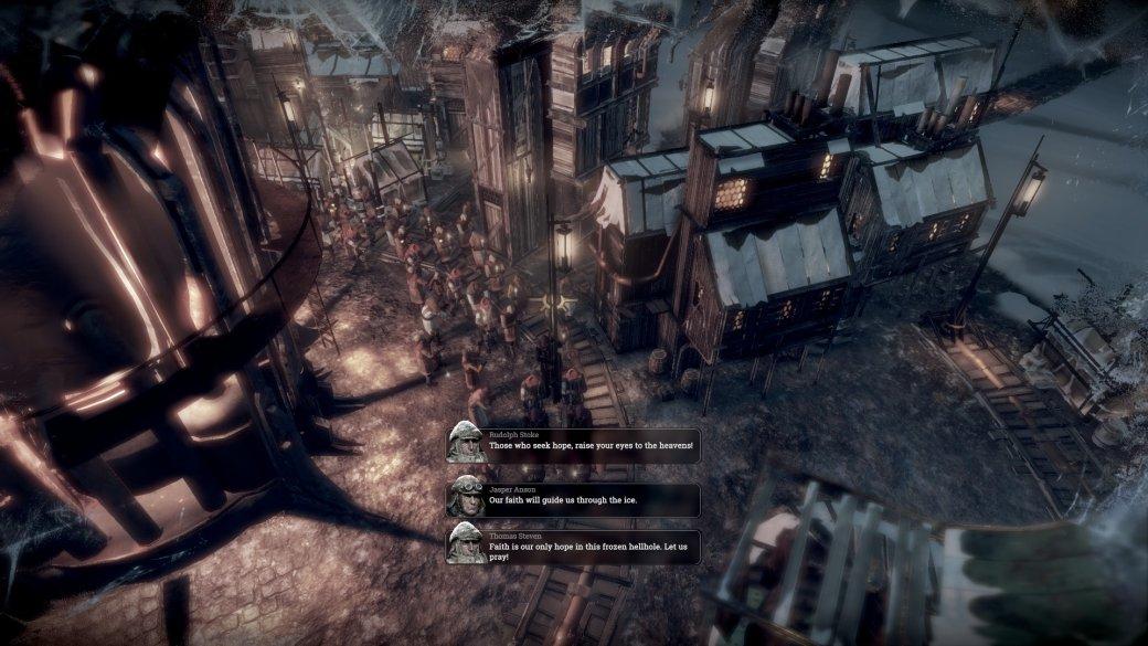 Рецензия на Frostpunk | Канобу - Изображение 2