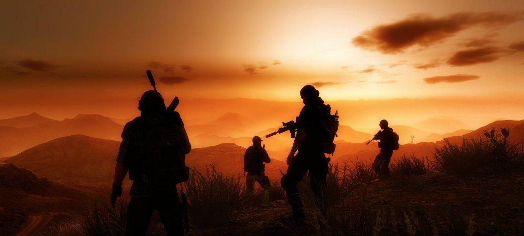 Рецензия на Tom Clancy's Ghost Recon: Wildlands | Канобу - Изображение 8697