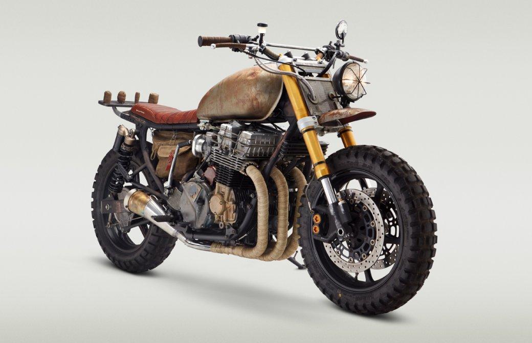 Days Gone, «Ходячие мертвецы» иреальность— поможетли мотоцикл выжить взомбиапокалипсис? | Канобу - Изображение 29