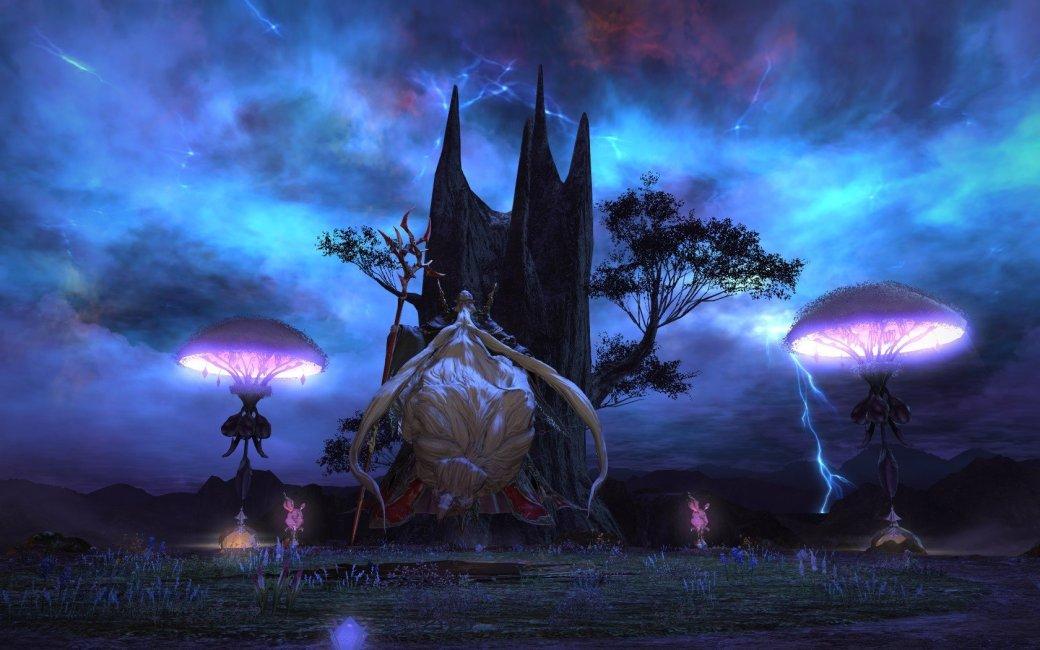 5 лучших выпусков Final Fantasy | Канобу - Изображение 4