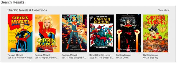 Marvel издаст гид по комиксам, чтобы вы не путались в перезагрузках | Канобу - Изображение 6320
