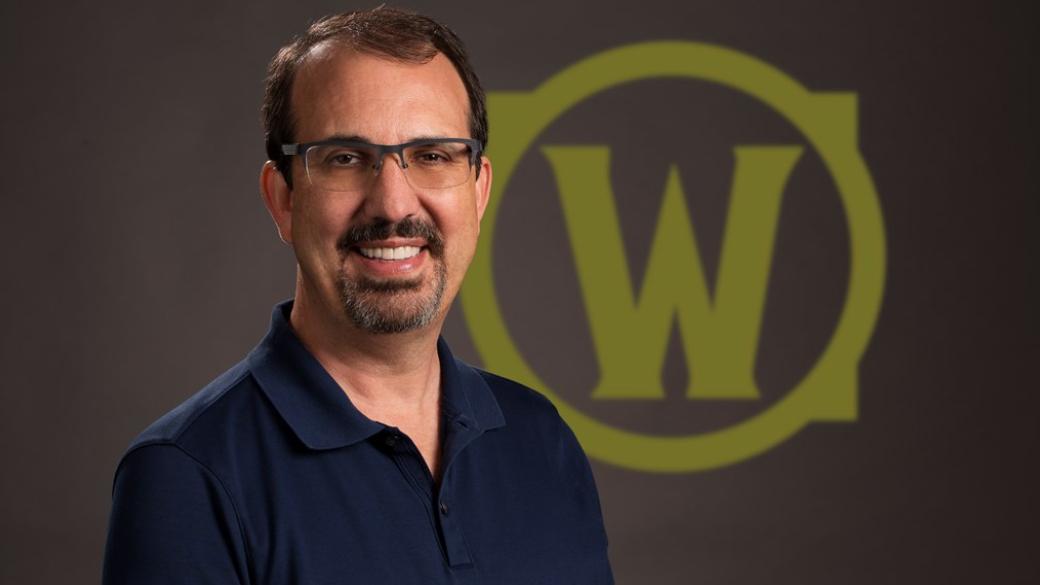 Эксклюзив: интервью с руководителем разработки World of Warcraft Джоном Хайтом | Канобу