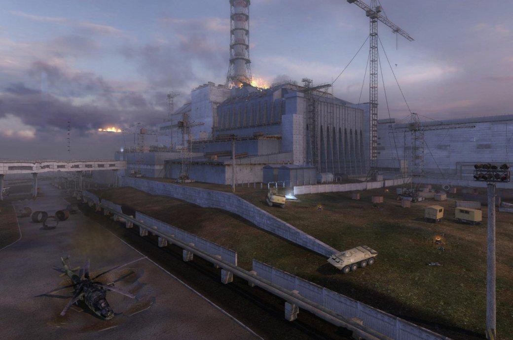 Апомните «S.T.A.L.K.E.R.: Тень Чернобыля»? Игру от разработчиков Метро Исход, Metro Exodus | Канобу - Изображение 3