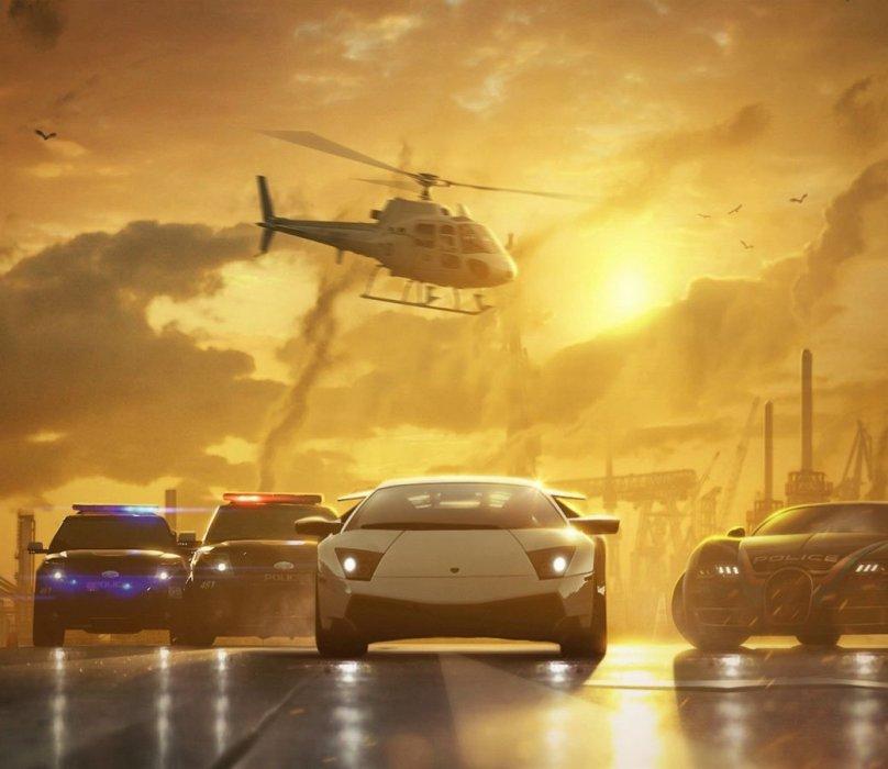 Два года - именно таков минимальный срок разработки приличного сиквела. По этой причине уже несколько лет подряд над серией Call of Duty трудятся сразу две студии (пока Treyarch сейчас заканчивает работу над Black Ops 2, Infinity Ward уже год как заняты продолжением), по этой же причине Battlefield теперь каждый год чередуется с Medal of Honor, а на смену откровенно слабой Need For Speed: The Run от EA Black Box приходит игра от создателей Burnout, Criterion Games, - Need for Speed: Most Wanted образца 2012 года.