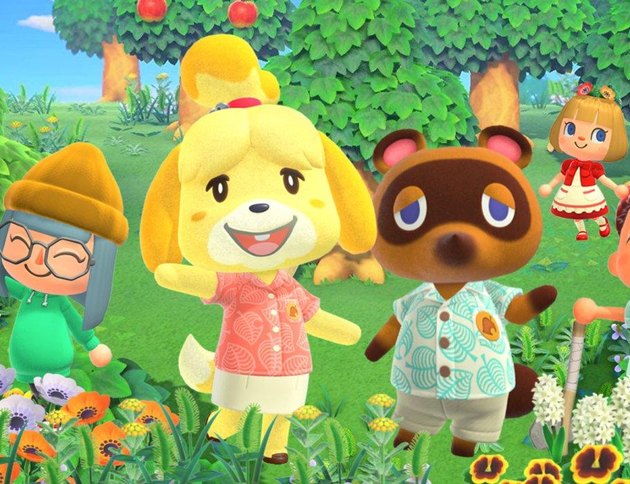Игры серии Animal Crossing вовсем мире всегда были запредельно популярны сами посебе, новслучае снедавней New Horizons важнейшую роль сыграл карантин, введенный вомногих странах из-за коронавируса. Пока большинство людей сидит подомам, наNintendo Switch появилась игра, где можно прожить отдельную жизнь— беззаботную, спокойную, яркую ибесконечно счастливую жизнь, вкоторой нет места Covid-19.