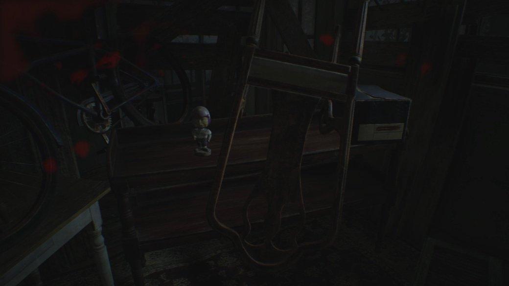 Гайд: где найти все статуэтки Мистера Везде вResident Evil7 | Канобу - Изображение 2317