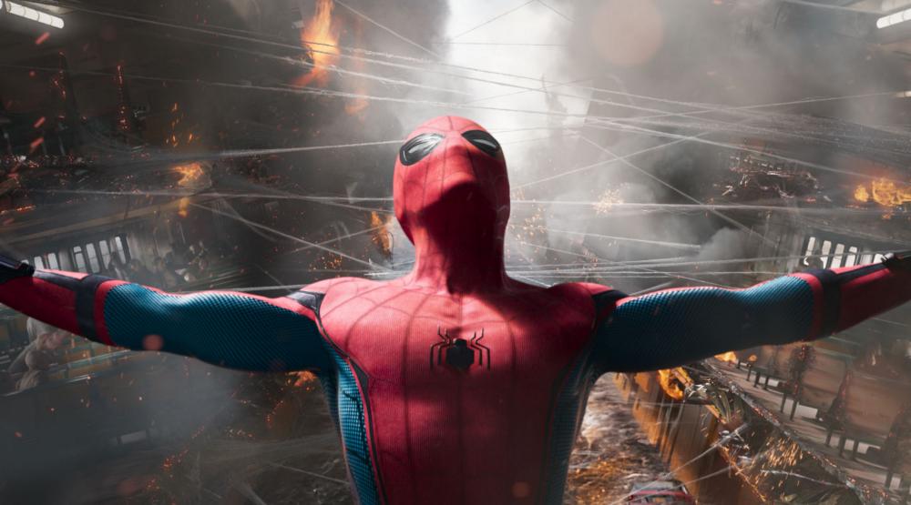 Слух: актер сиквела «Человека-паука» случайно проспойлерил появление еще одного знакомого персонажа. - Изображение 1