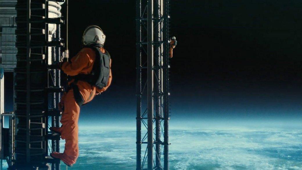 Мнение. Почему «Кзвездам»— шаг назад для научной кинофантастики | Канобу - Изображение 7027