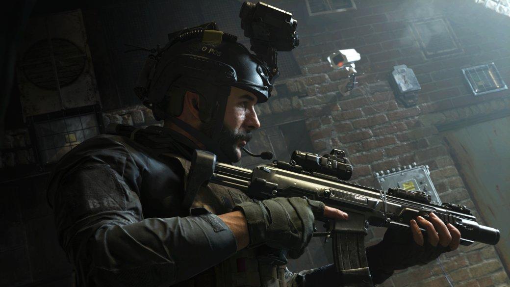 Ввыпуск новостей наканале «Россия 24» попал трейлер Modern Warfare. Опять пропаганда американцев!