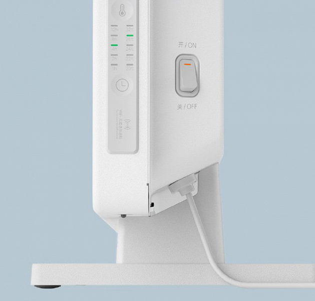 Смарт-обогреватель Xiaomi управляется голосом иработает поWi-Fi | Канобу - Изображение 166