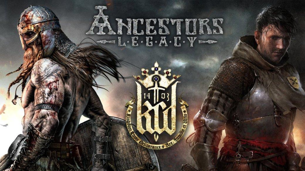 Создатели Ancestors Legacy объявили о сотрудничестве с авторамиKingdom Come. Что же нас ждет?