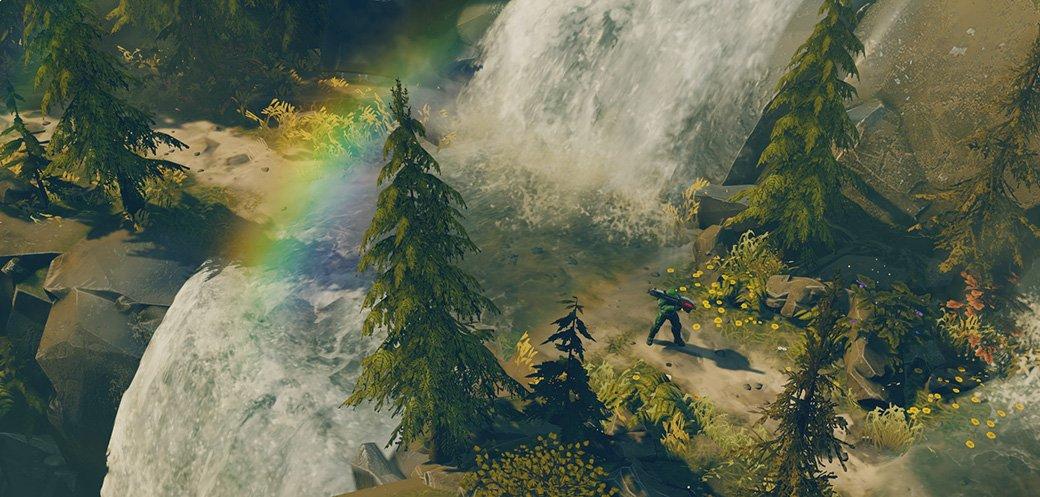 4 часа с Halo Wars 2   Канобу - Изображение 7