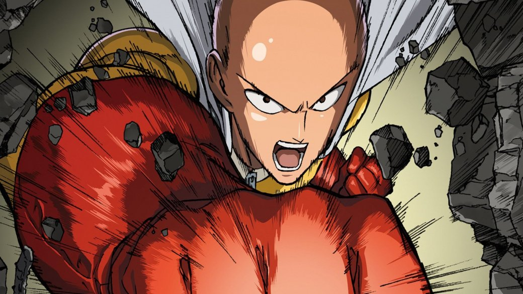 Рецензия (обзор) на 2 сезон аниме «Ванпанчмен» (One Punch Man) | Канобу - Изображение 5657