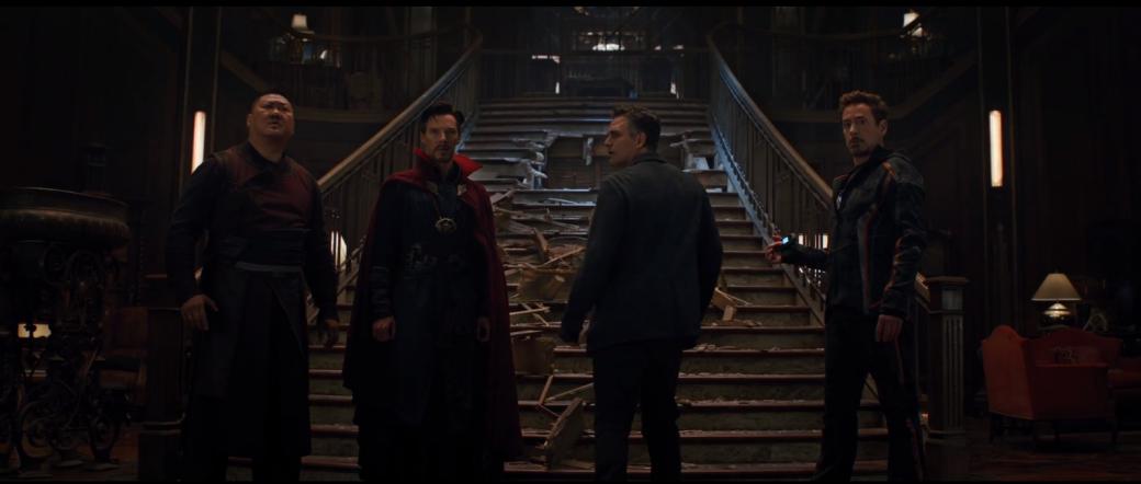 Кто умрет вфильме «Мстители: Война Бесконечности»? Делаем ставки | Канобу