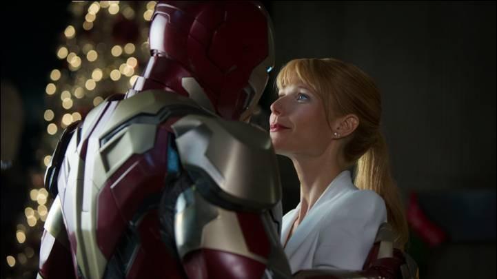 Киномарафон: все фильмы трех фаз кинематографической вселенной Marvel | Канобу - Изображение 28