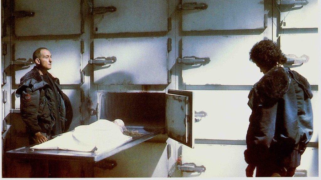 Все части Чужих - обзор всех фильмов серии Чужой (Alien) по порядку с описанием сюжета | Канобу - Изображение 6209